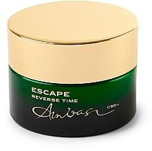 Düfte, Parfümerie und Kosmetik Aromatherapeutische Creme für reife Haut mit Jasmin und Sandelholz - Ambasz Aromatherapeutic Escape Reverse Time Cream