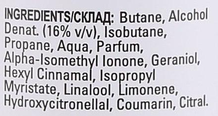 Deodorant - Tiama Body Deodorant Purity — Bild N3