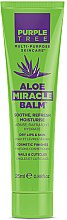 Düfte, Parfümerie und Kosmetik Allzweckbalsam mit Aloeduft - Purple Tree Aloe Miracle Balm