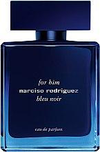 Düfte, Parfümerie und Kosmetik Narciso Rodriguez for Him Bleu Noir - Eau de Parfum (Tester ohne Deckel)
