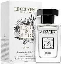 Düfte, Parfümerie und Kosmetik Le Couvent des Minimes Saiga - Eau de Parfum