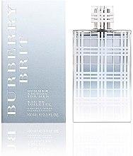 Düfte, Parfümerie und Kosmetik Burberry Brit Summer Edition For Men - Eau de Toilette