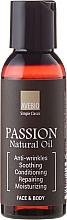 Düfte, Parfümerie und Kosmetik Ätherisches Öl Maracuja - Avebio OiL Passion