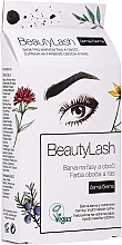 Düfte, Parfümerie und Kosmetik Färbeset für Augenbrauen & Wimpern - Beauty Lash Set