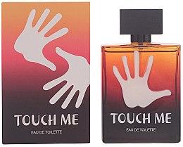 Düfte, Parfümerie und Kosmetik Concept V Design Touch Me - Eau de Toilette