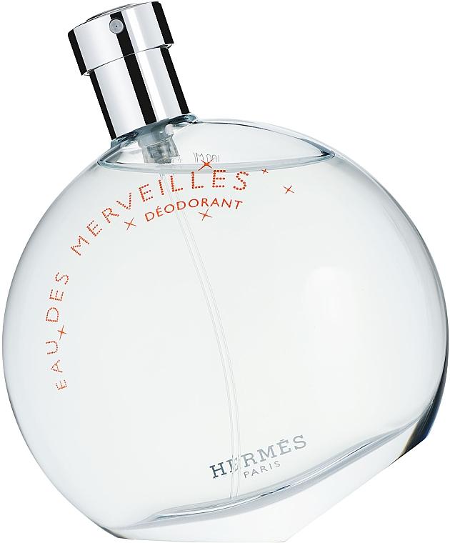 Hermes Eau des Merveilles - Deodorant  — Bild N2