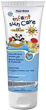 Düfte, Parfümerie und Kosmetik Sonnenschutzlotion für Babys und Kinder SPF 50+ - Frezyderm Infant Sun Care Spf 50+