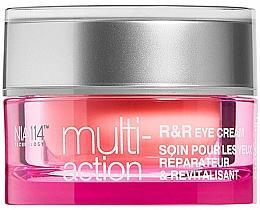 Düfte, Parfümerie und Kosmetik Reparierende und revitalisierende Augenkonturcreme - StriVectin Multi-Action R&R Eye Cream