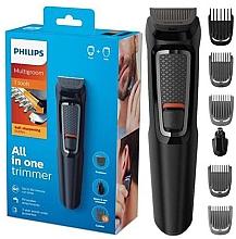 Düfte, Parfümerie und Kosmetik Haarschneider MG3720 - Philips