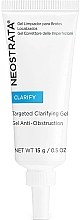 Düfte, Parfümerie und Kosmetik Klärendes Gesichtsgel gegen Hautunreinheiten - Neostrata Clarify Targeted Gel
