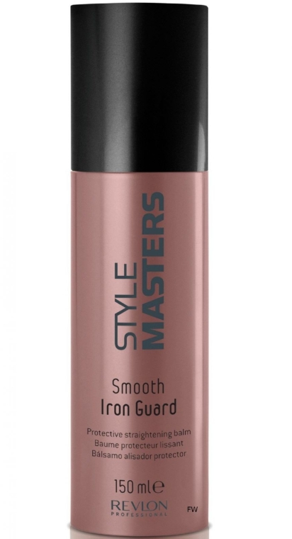 Entwirrender Conditioner - Revlon Professional Style Masters Smooth Iron Guard — Bild N1