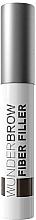 Düfte, Parfümerie und Kosmetik Augenbrauenstift - Wunder2 Wunderbrow Fiber Filler