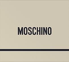 Düfte, Parfümerie und Kosmetik Moschino Gold Fresh Couture - Duftset (Eau de Parfum 30ml + Körperlotion 50ml)