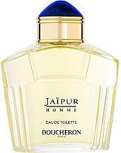 Düfte, Parfümerie und Kosmetik Boucheron Jaipur Pour Homme - Eau de Toilette (Tester mit Deckel)