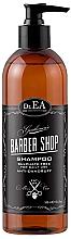 Düfte, Parfümerie und Kosmetik Anti-Schuppen Pflegeshampoo für Männer - Dr. EA Barber ShopAnti-Dandruff Shampoo