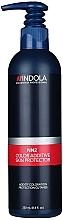 Düfte, Parfümerie und Kosmetik Schutzlotion für die Kopfhaut gegen Irritationen und Anfärbungen - Indola Profession NN2 Color Additive Skin Protector