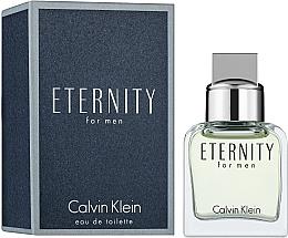 Düfte, Parfümerie und Kosmetik Calvin Klein Eternity For Men - Eau de Toilette (Mini)