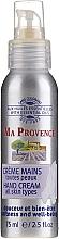Düfte, Parfümerie und Kosmetik Handcreme - Ma Provence Hand Cream for All Skin Types