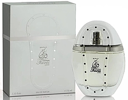 Düfte, Parfümerie und Kosmetik Al Haramain Faris Aswad - Eau de Parfum