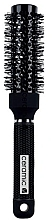 Düfte, Parfümerie und Kosmetik Rundbürste 498741 - Inter-Vion Black Label Ceramic 35 mm