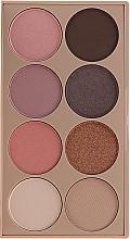 Düfte, Parfümerie und Kosmetik Lidschattenpalette - Paese Dreamily Eyeshadow Palette