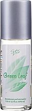 Düfte, Parfümerie und Kosmetik Chat D'or Green Leaf - Parfümiertes Deospray