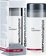 Düfte, Parfümerie und Kosmetik Gesichtspeeling für täglichen Gebrauch - Dermalogica Age Smart Daily Superfoliant
