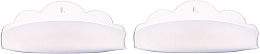 Düfte, Parfümerie und Kosmetik Silikonpads für das Wimpernlifting Größe L - LeviSsime Lash Mold