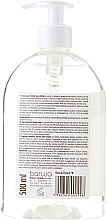 Hypoallergene geruchlose Flüssigseife - Barwa Polish Liquid Soap — Bild N2