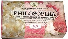 Düfte, Parfümerie und Kosmetik Naturseife Lift - Nesti Dante Restoring & Purifying Soap Philosophia Collection