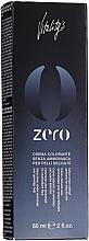 Düfte, Parfümerie und Kosmetik Farbcreme ohne Ammoniak für empfindliche Haut - Vitality's Zero