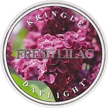Düfte, Parfümerie und Kosmetik Duftkerze Daylight Fresh Lilac - Kringle Candle Fresh Lilac