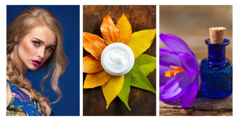 Kosmetik mit Kräutern: Unsere beste Helfer aus der Natur