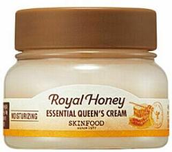 Düfte, Parfümerie und Kosmetik Nährende Gesichtscreme mit Honig - Skinfood Royal Honey Essential Queen's Cream