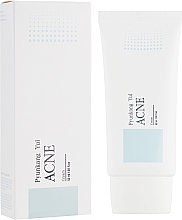 Düfte, Parfümerie und Kosmetik Gesichtscreme gegen Akne - Pyunkang Yul Acne Cream