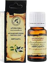 Düfte, Parfümerie und Kosmetik Ätherisches Öl Aphrodite - Aromatika