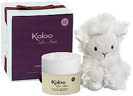 Düfte, Parfümerie und Kosmetik Kaloo Kaloo Les Amis - Duftset (Eau de Senteur/100ml + Hund Kuscheltier)