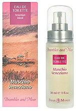 Düfte, Parfümerie und Kosmetik Frais Monde Venetian Musk - Eau de Toilette