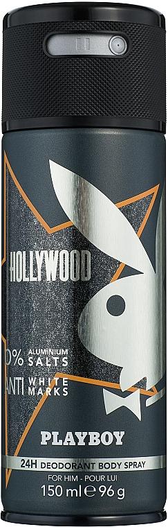 Playboy Playboy Hollywood - Deodorant
