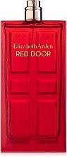 Düfte, Parfümerie und Kosmetik Elizabeth Arden Red Door - Eau de Toilette (Tester ohne Deckel)