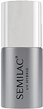 Düfte, Parfümerie und Kosmetik Top für UV Nagellacke - Semilac Top No Wipe Sparkle Diamond