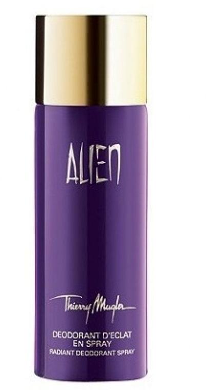 Mugler Alien - Parfümiertes Körperspray