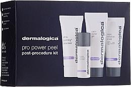 Düfte, Parfümerie und Kosmetik Gesichtspflegeset für empfindliche Haut - Dermalogica UltraCalming Skin Kit (Gesichtsgel 7ml + Gesichtsessenz 7ml + Gesichtsgel 10ml + Gesichtsserum 5ml)
