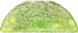 Düfte, Parfümerie und Kosmetik Glycerinseife Grüner Tee - Bulgarian Rose Soap Rose Fantasy Green Tea