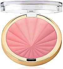 Düfte, Parfümerie und Kosmetik Rougepalette - Milani Color Harmony Blush