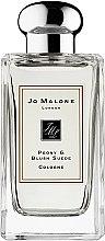Düfte, Parfümerie und Kosmetik Jo Malone Peony and Blush Suede - Eau de Cologne