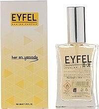 Düfte, Parfümerie und Kosmetik Eyfel Perfume K-8 - Eau de Parfum