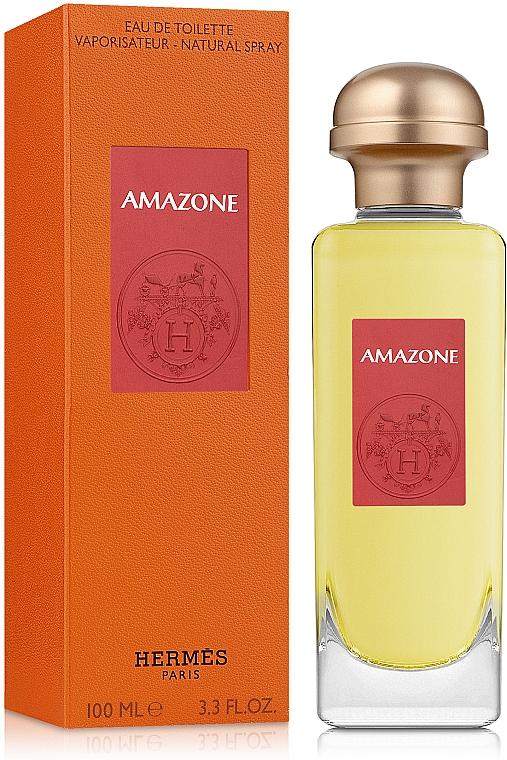 Hermes Amazone - Eau de Toilette — Bild N2