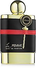 Düfte, Parfümerie und Kosmetik Armaf Le Femme - Eau de Parfum