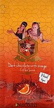 """Düfte, Parfümerie und Kosmetik Kaffee-Peeling für den Körper """"Bitterschokolade und Orange"""" - Nacomi Fit Lovers Coffee Scrub"""